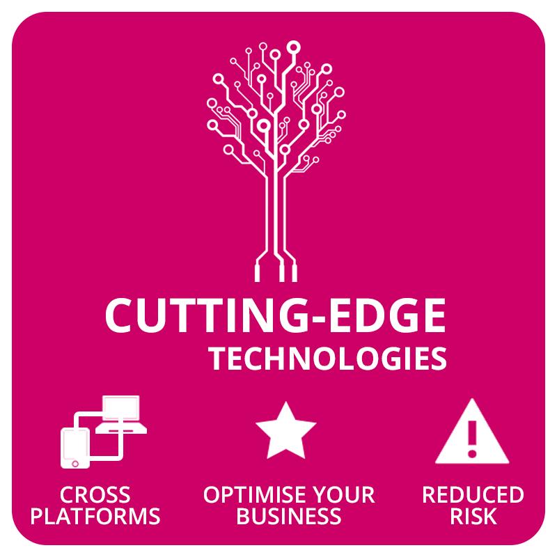ZWAANZ   Cutting-Edge Technologies