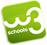 ZWAANZ | W3Schools