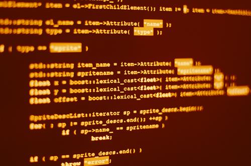 ZWAANZ | Business Solutions: Programming Technologies
