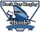 ZWAANZ | Client: Black Bay Rugby Football Club Sharks (BBRFC) - USA