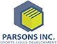 ZWAANZ | Client: Parsons Inc. Sports Skills Development