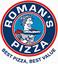 ZWAANZ | Client: Romans Pizza