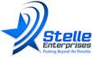 ZWAANZ | Client: Stelle Enterprises Print Design