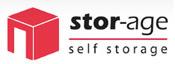 ZWAANZ | Client: Stor-age