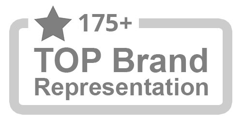 ZWAANZ | TOP Brand Representation