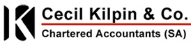 ZWAANZ | Client: Cecil-Kilpin Accounting, Auditing + Tax Specialists