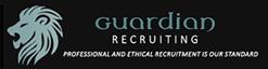 ZWAANZ | Client: Guardian Recruiting
