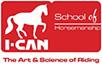 ZWAANZ | Client: I-CAN School of Horsemanship