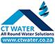ZWAANZ | Client: Cape Town Water Solutions